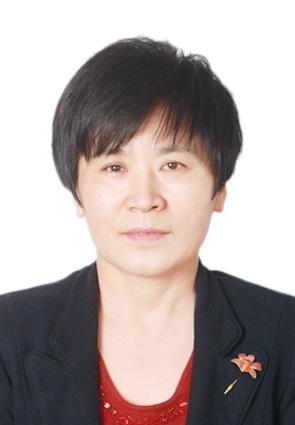 康淑敏教授-外国语学院