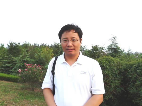 曲阜师范大学外国语学院教授,硕士研究生指导老师.